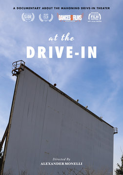 At The Drive-In - Saving the The Mahoning Drive-in Theater